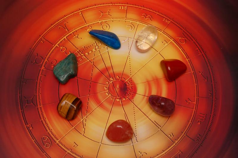Astrology & True Birthstones – Maui Astrology Reading