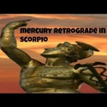 Astrology forecast  the meaning of mercury retrograde in