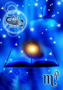 scorpio dreamstime_8020437
